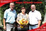Happy Birthday Louisie!