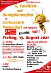 6. Familien- und Honigbienenfest