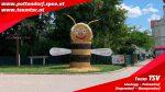 6. Familien- und Honigbienenfest trotz COVID-19-Einschränkungen mit neuem Besucherrekord!